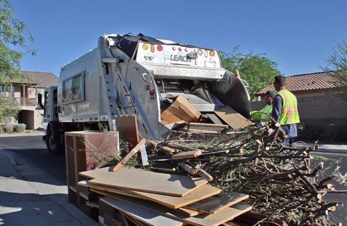 Bulk Trash-Scottsdale Dumpster Rental & Junk Removal Services-We Offer Residential and Commercial Dumpster Removal Services, Portable Toilet Services, Dumpster Rentals, Bulk Trash, Demolition Removal, Junk Hauling, Rubbish Removal, Waste Containers, Debris Removal, 20 & 30 Yard Container Rentals, and much more!
