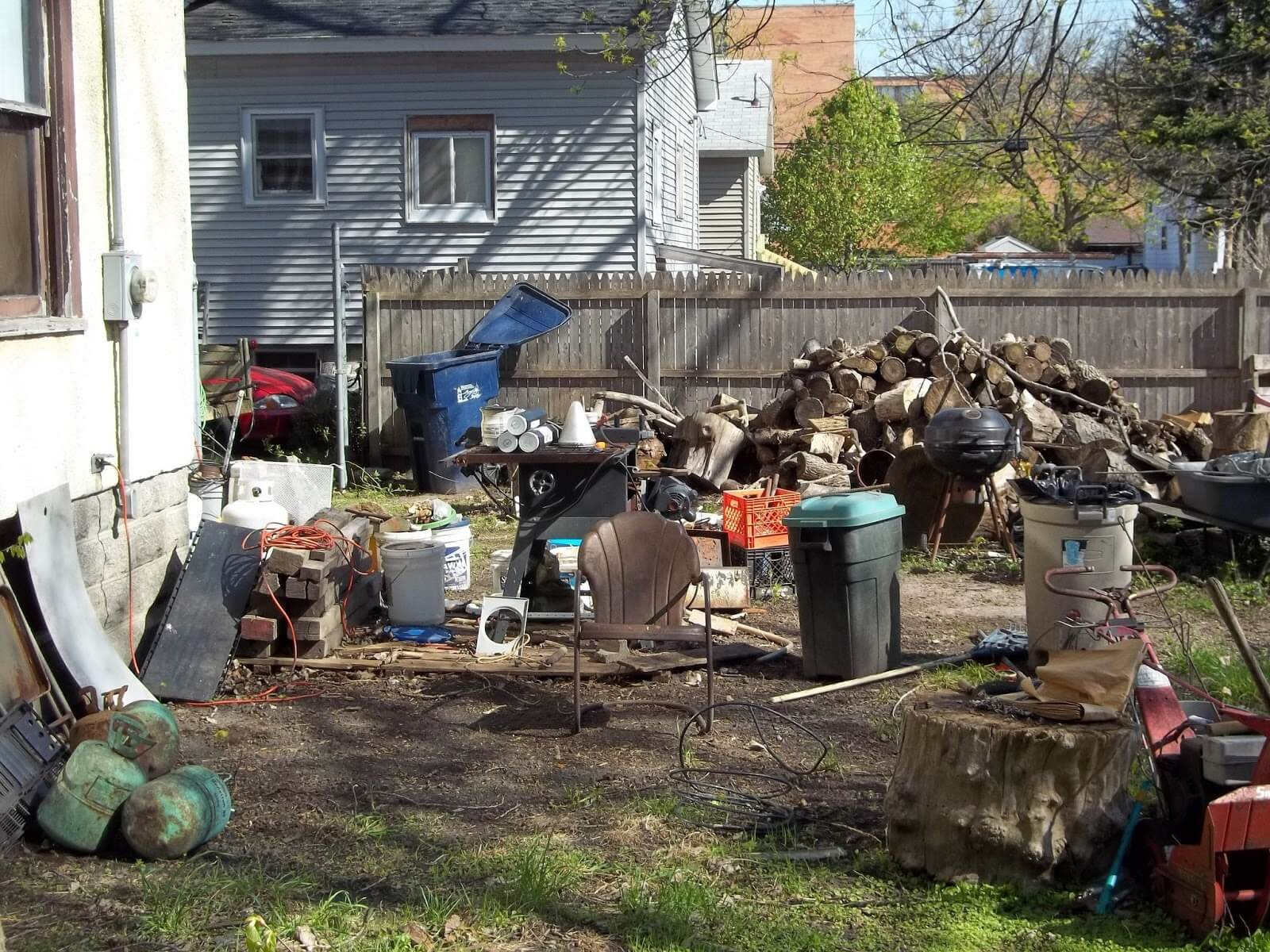 Residential Junk Removal-Scottsdale Dumpster Rental & Junk Removal Services-We Offer Residential and Commercial Dumpster Removal Services, Portable Toilet Services, Dumpster Rentals, Bulk Trash, Demolition Removal, Junk Hauling, Rubbish Removal, Waste Containers, Debris Removal, 20 & 30 Yard Container Rentals, and much more!
